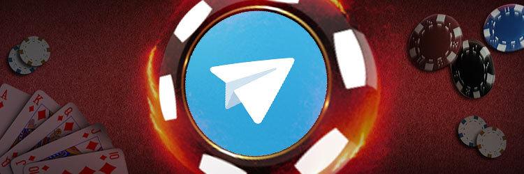 Telegram Freebet