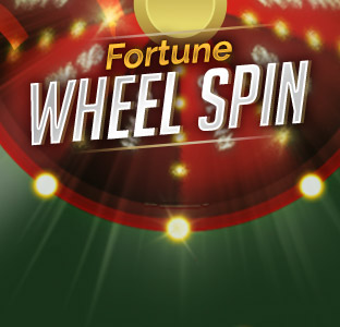 Fortune Wheel Spin