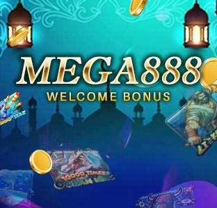 MEGA Welcome Bonus