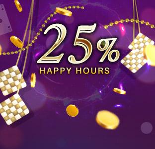 QQClubs Happy Hours