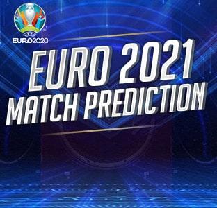 Euro2020 Match Prediction