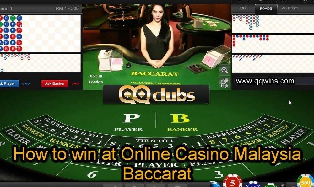 How to win at Online Casino Malaysia Baccarat / https://i.imgur.com/wegS5CU.jpg